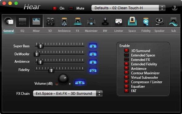 усилитель звука для пк программа скачать бесплатно - фото 11