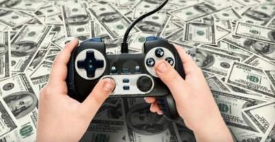 Прямой и косвенный заработок в играх