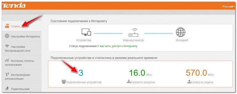 podklyuchennyie-ustroystva-router-tenda