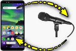 telefon-v-roli-mikrofona