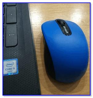 Мышь беспроводная Microsoft Bluetooth Mobile 3600