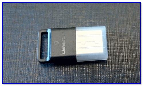 Ugreen USB Bluetooth Адаптер V4.0