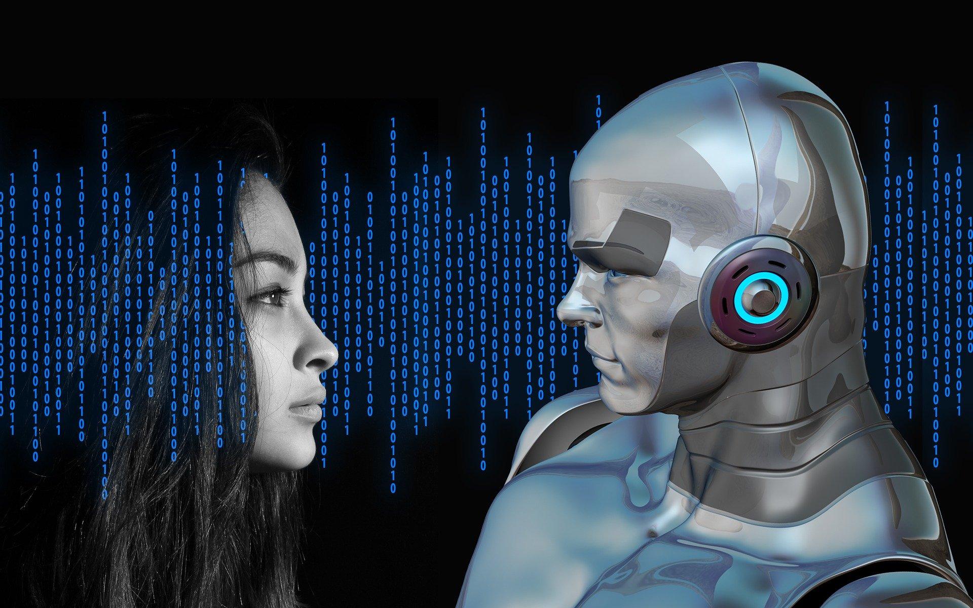 Роботизация — тренд последнего года?