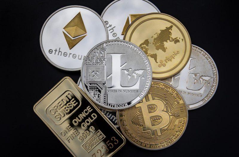 Криптовалюты - бум последних лет
