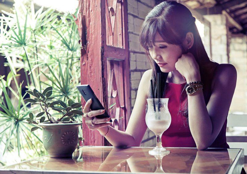 Телефон не всегда приносит радость...