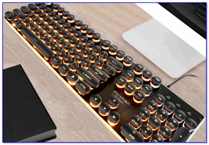 Клавиатура Darshion