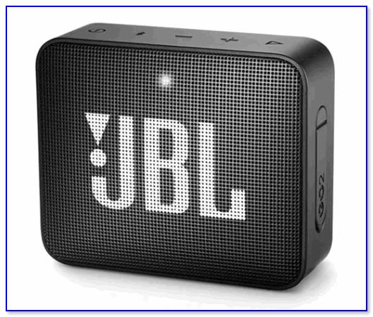 Динамик JBL - внешний вид