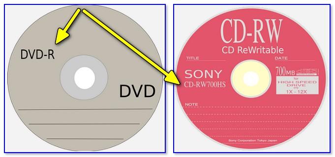 Не запускается диск в дисководе windows 7. Windows 7 не распазнает диски в дисководе