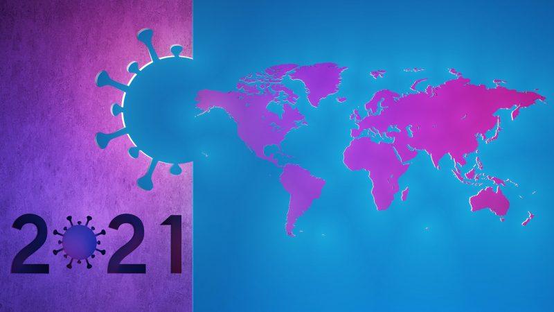 Главная Мировая проблема 2020-2021