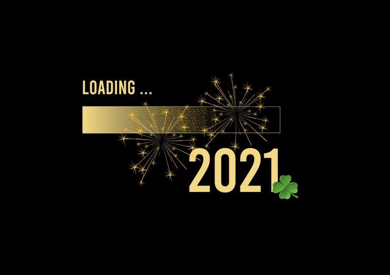 Windows 2021 - загрузка