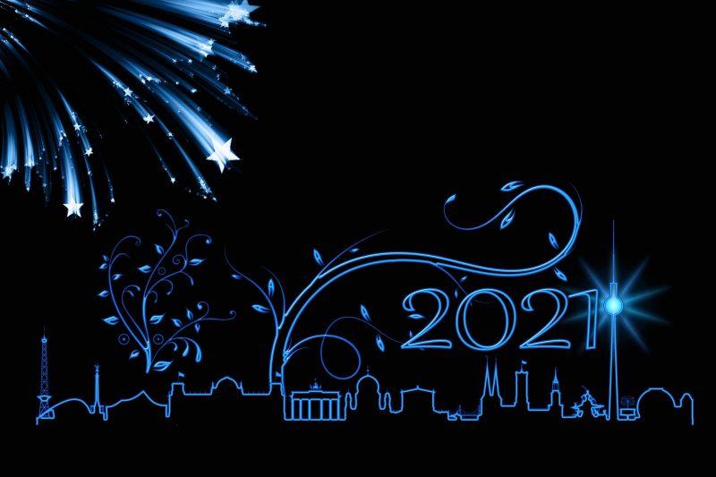 Темная тема / 2021
