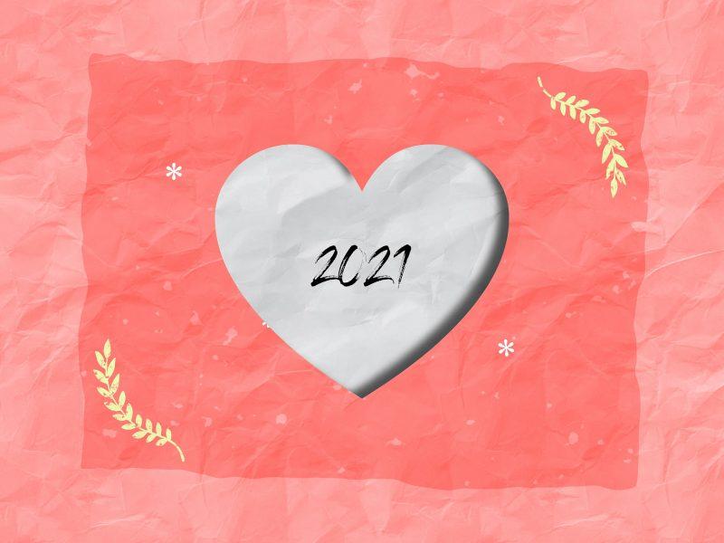 Сердце и 2021