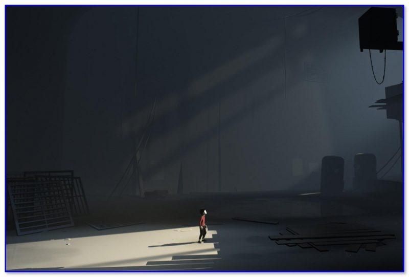 Inside — скриншот 2