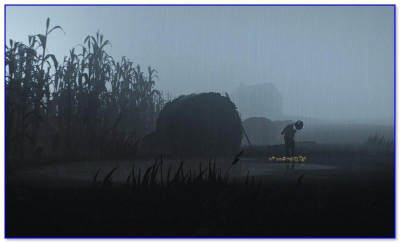 Inside — cсриншот из игры