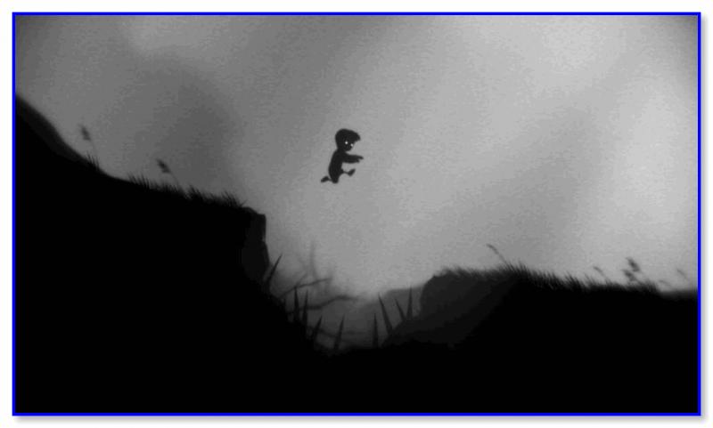 LIMBO - скриншот