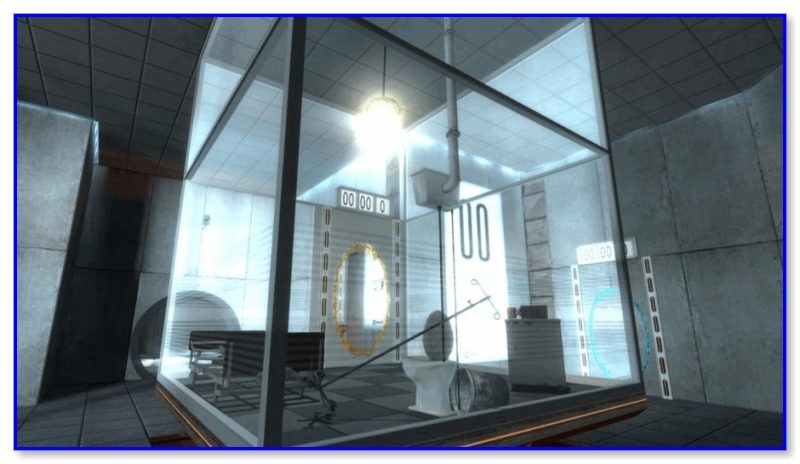 Portal - скриншот 2